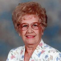Betsy Vutera Arcuri