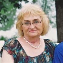 Linda Kaye Chance