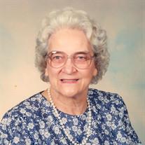 Mary S. Elliott