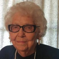 Leona E. Garretson