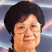 Marjorie Maria Mundell
