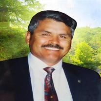 Librado Perez Flores