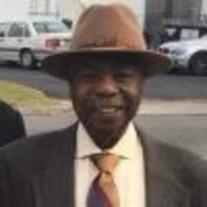 Rev. Jesse Thompson Jr.
