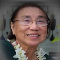 Gladys Kaeha Akana
