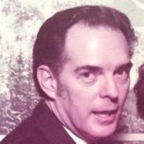 Harry Wilson Conn