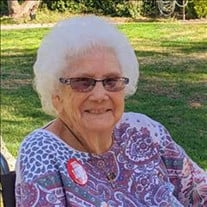 Shirley Lea Lear
