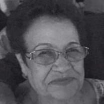 Bertha J. Rodriguez