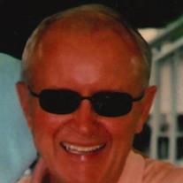 Ronald Irving Halverson