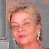 Rosemary Wardlow Chambliss
