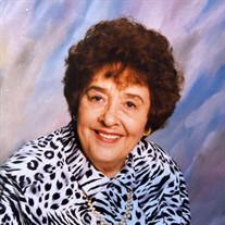 Marcia J. Wilkinson