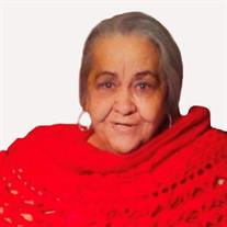 Maria Elena Ibarra