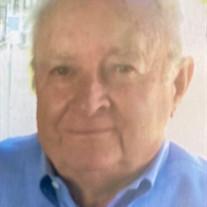 Donald Howard Brown