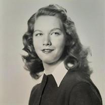 Mrs. Grace Thompson