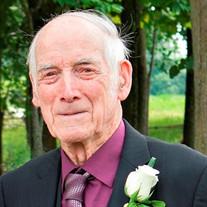 Mr. Charles Simpson