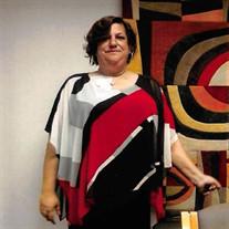 Judie Garland Elder