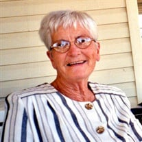 Vera Lee Scott