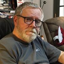 Floyd Wightman Crouch Jr.