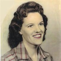 Judge Billie Garrett
