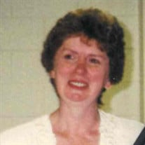 Mary E. (Dietrich) Slobinsky