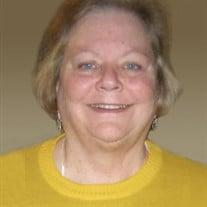 Nancy Mohlke Hudson