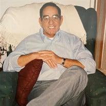 Richard Hayes Bostic Sr.