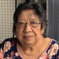 Theresa Salgado