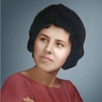 Carmen Luz Horney