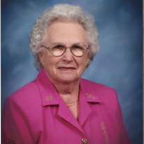 Mrs. Marion Dixon Parmer