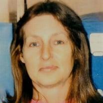Mrs. Linda Louise Hamm Odom