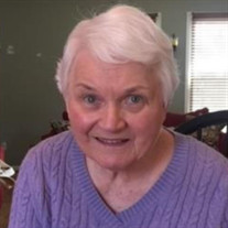 Lillian Mary Winn