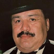 Dagoberto Flores Jr.