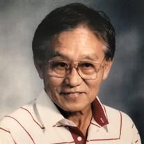 Henry Soon Tai Kim