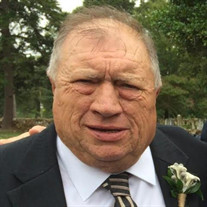"Claude ""Buster"" Heath Guion,  Jr."