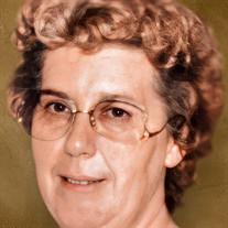 Mrs. Lois Ann Smith