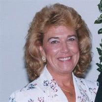 Donna Jean Sorrell