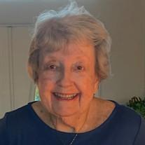 Sandra Kaye Edgar