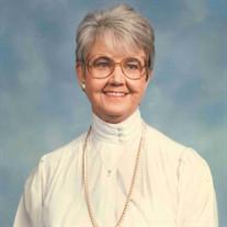 Martina A. Jagdman