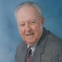 Rodney Gene Custer