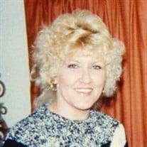 Nancy Elisa Dye Norwood