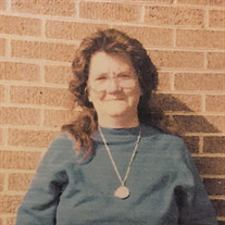 Ruth Marie Ham