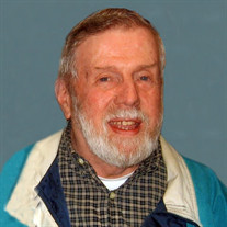 Joseph A. Snavely