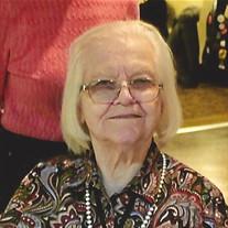 Carolyn Faith Johnson