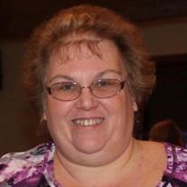 Dawn M. Houppert