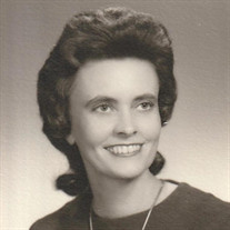 Marilyn Jeanne Shanks
