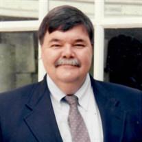 Donald Joseph Patterson