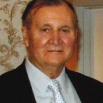 Donald J. Frering