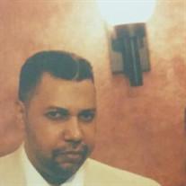 MR. MORRIS ETHAN BOYD