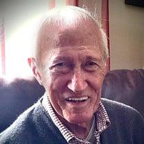 Donald Herbert Gregory