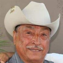 Joel Raygoza Saldana