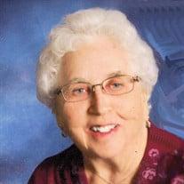 Dorothy Richard